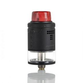 PYRO V3 RDTA 24MM BLACK MATTE | VANDY VAPE