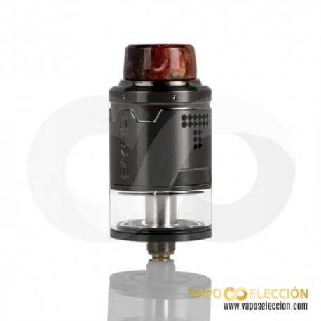 PYRO V3 RDTA 24MM GUN METAL | VANDY VAPE