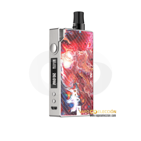 DEGREE POD KIT 950MAH RED | VAPORESSO