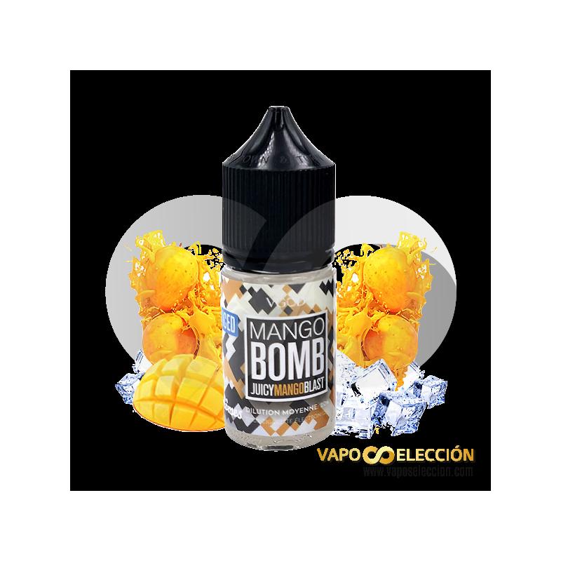 FLAVOUR MANGO BOMB ICE 30ML |VGOD