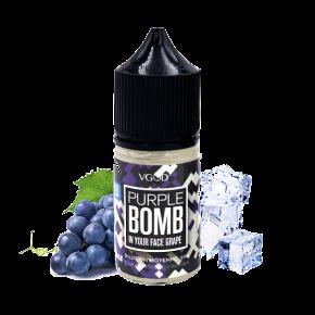 AROMA PURPLE BOMB ICE 30ML | VGOD