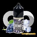 FLAVOUR PURPLE BOMB ICE 30ML |VGOD