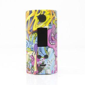 LAISIMO BOX MOD SPRING GRAFFITI SERIES MONSTER |LAISIMO