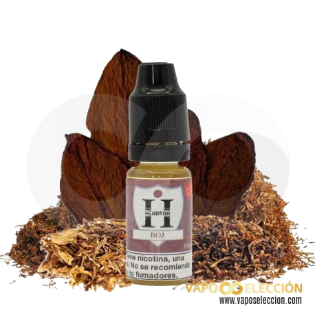 SALES BOJ 12MG 10ML | HERRERA