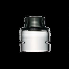 SPECTRUM CAP DOTRDA 24MM / V1.5 BLACK | TRINITY GLASS