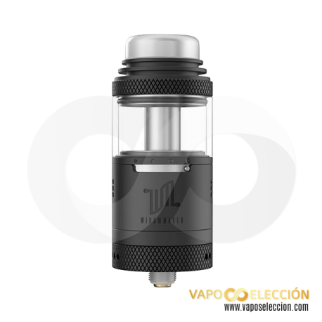 PRE-VENTA WIDOWMAKER RTA 25MM BLACK | VANDY VAPE