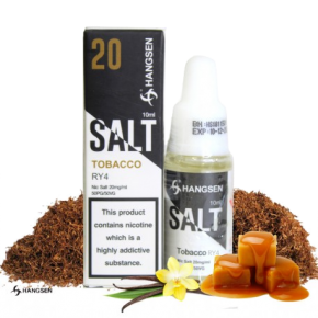 SALT RY4 20MG 10ML | HANGSEN