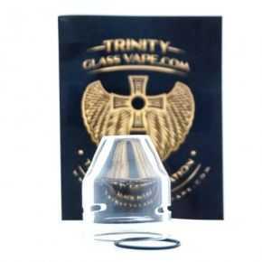 FLAVE EVO 22MM BULLET CAP | TRINITY GLASS