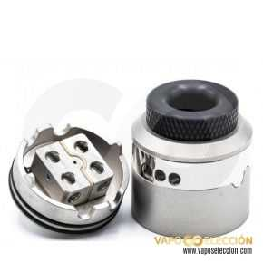 AN RDA 24MM | COILTURD |* PRODUCTO SIN NICOTINA *|