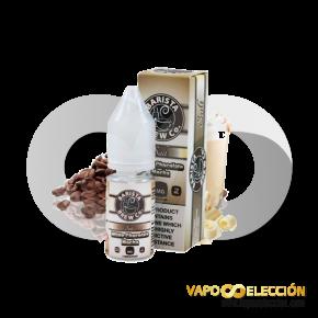 SALES WHITE CHOCOLATE MOCHA 20MG 10ML | BARISTA BREW CO.