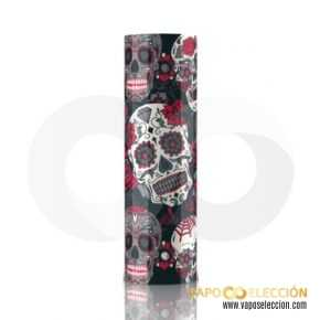 WRAP REPAIR KIT 18650 SUGARSKULL 5UDS |* PRODUCT WITHOUT NICOTINE *|