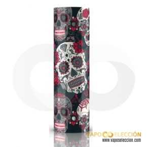 WRAP REPAIR KIT 21700 SUGARSKULL 5UDS |* PRODUCT WITHOUT NICOTINE *|