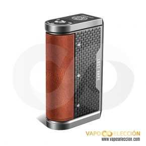 CENTAURUS DNA 250C MOD SS COWHIDE WM | LOSTVAPE |* PRODUCT WITHOUT NICOTINE *|
