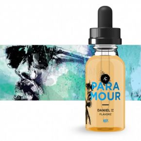 NJOY Artist Collection PARAMOUR eLiquid 30ml