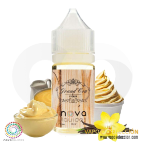 FLAVOUR GRAND CRU 30ML | NOVA |* PRODUCT WITHOUT NICOTINE *|