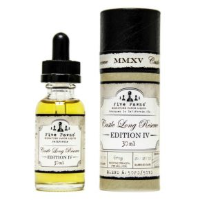 Five Pawns Castle Long Reserva IV EDITION