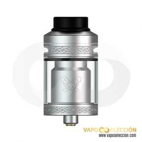 DEAD RABBIT V2 2/5ML RTA MATTE SS