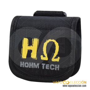 BATTERY PROTECTIVE CASE 4 BAY | HOHM |* PRODUCTO SIN NICOTINA *|