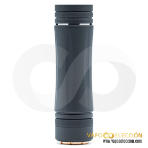 HEAVY HITTER MECH MOD 21700 BLACK | TIMESVAPE |* PRODUCT WITHOUT NICOTINE *|