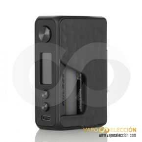 PULSE V2 95W MOD G10 OBSIDIAN BLACK | VANDY VAPE |* PRODUCT WITHOUT NICOTINE *|