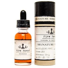 Five Pawns Bowden´s Mate 30ml
