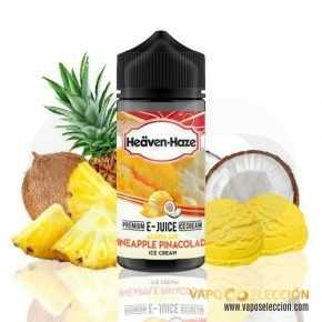 ELIQUID ALOHA MIX 100ML | HEAVEN HAZE |* PRODUCT WITHOUT NICOTINE *|