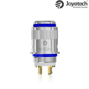EGO ONE CL-VT 0,2 NI ATOMIZER (Pack 5 pcs.)