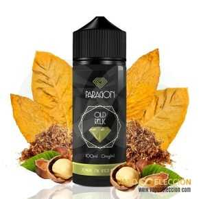 LIQUID OLD RELIC 100ML | PARAGON ELIQUIDS |* NICOTINE-FREE PRODUCT *|