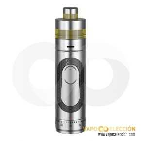 ZERO G POD KIT SILVER | ASPIRE |* PRODUCT WITHOUT NICOTINE *|