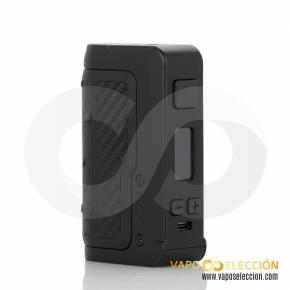 GAUR 21 MOD 200W BLACK CARBON FIBER | VANDY VAPE |* NICOTINE FREE PRODUCT *|