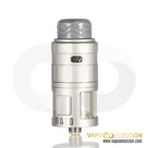 MATO RDTA 24MM FROSTED GREY | VANDY VAPE |* NICOTINE FREE PRODUCT *|