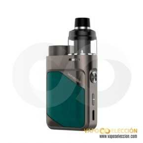 SWAG PX80 KIT 80W EMERALD GREEN | VAPORESSO |* NICOTINE FREE PRODUCT *|