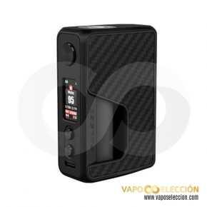 PRESS V2 95W MOD G10 BLACK CARBON FIBER | VANDY VAPE |* NICOTINE-FREE PRODUCT *|