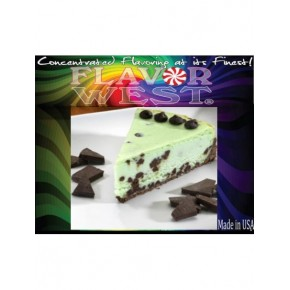 Aroma Chocolate Mint FLAVOR WEST 10ml