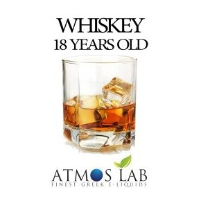 Aroma Atmoslab Whiskey 18 years old 10ml
