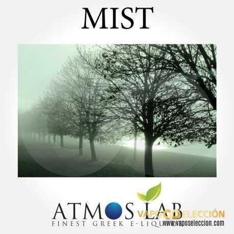 Base Atmoslab MIST 0/20 mg