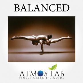 BASE ATMOS LAB BALANCED 0/20 mg