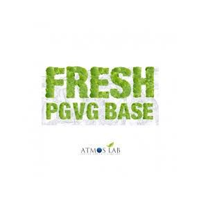 Base Atmoslab FRESH PG-VG