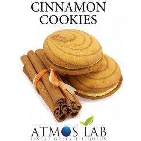Atmoslab Cinnamon Cookies Flavour 10ml