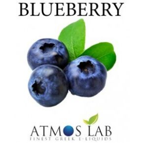 AROMA ATMOS LAB BLUEBERRY 10 ML