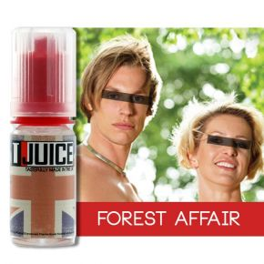 AROMA FOREST AFFAIR 30ML | T-JUICE