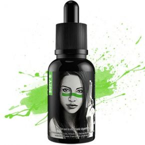 SUZY 6 13 SINS ELIQUID 30 ML