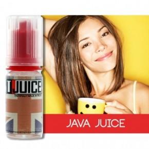 Aroma T-Juice Java Juice 10ml
