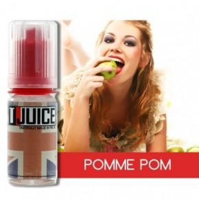 AROMA T-JUICE POMME POM 10ML