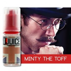 Aroma T-Juice Minty the Toff 10ml