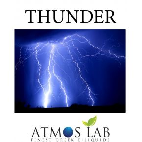 Base Atmoslab THUNDER 0/20 mg