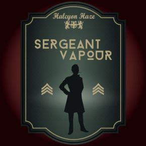 HALCYON HAZE SERGEANT VAPOR 20ML