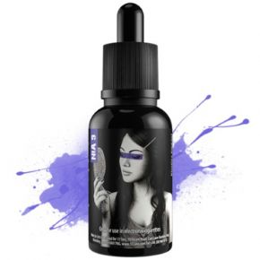 NIA 9 13 SINS ELIQUID 30 ML