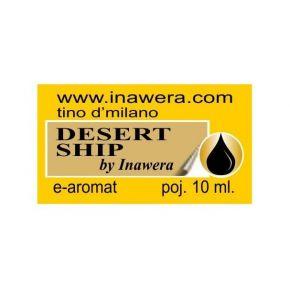 AROMA TINO D´MILANO DESERT SHIP 10ML