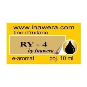 AROMA TINO D´MILANO RY4 10ML